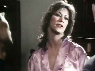 Marilyn Chambers Gets Fucked By 2 Cops
