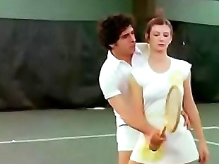 How To Hold A Tennis Racket vintage hot sex 4 min
