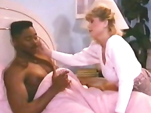 Vintage Interracial-Sean Michaels and Kimberly..