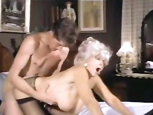 John Holmes, Candy Samples, Uschi Digard in..