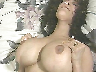 Tami Roches first hardcore scene outtake- part 1