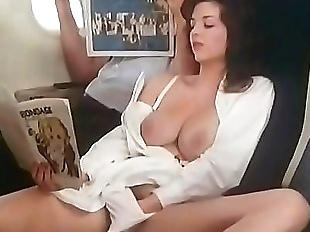 Naughty Vintage Porn Show 59 min