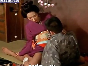 Asian vintage porn